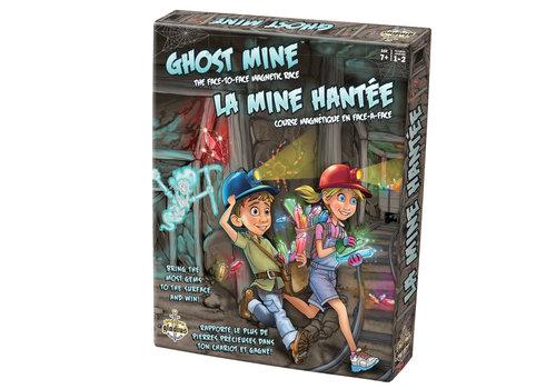 Gladius Ghost mine