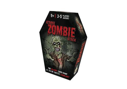 Gladius Attaque Zombie