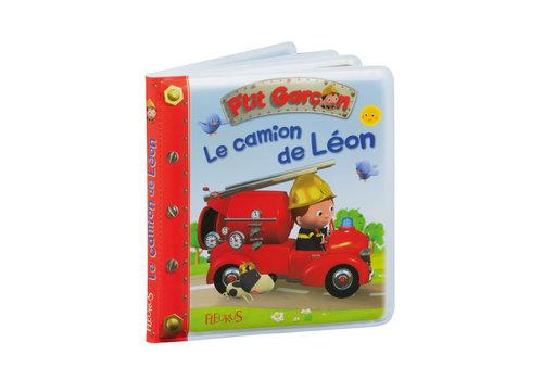 Le camion de Léon