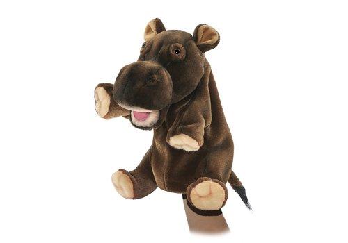 hansa Marionnette à gaine Hippopotame