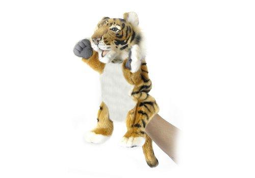 hansa Marionnette à gaine Tigre