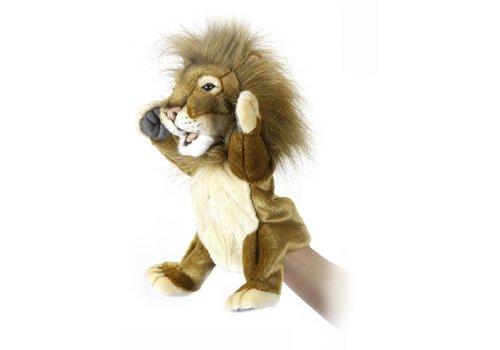 hansa Marionnette à gaine Lion
