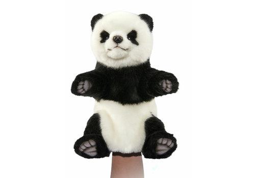 hansa Marionnette à gaine Panda