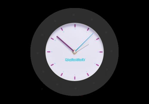 Routine Clock