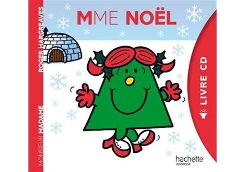 Monsieur, Madame: Mme noel