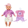 Melissa & Doug Mix & Match Fashion Doll Clothes - Ensemble mode pour poupée
