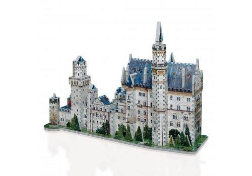 wrebbit Casse-tête 3D - Château Neuschwanstein