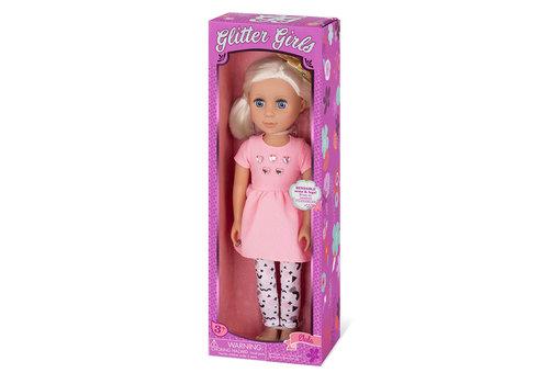 Glitter Girls Glitter Girls Poupée Elula 36 cm