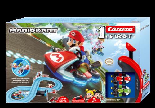 carrera Piste de course Mario Kart