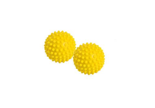 Gymnic Paquet de 2 balles sensorielles de 10 cm