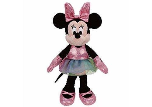 ty Peluche Minnie Ballerine