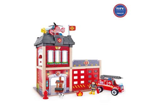 Hape Grande caserne de pompiers