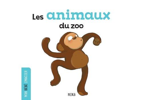 mika Les animaux du zoo