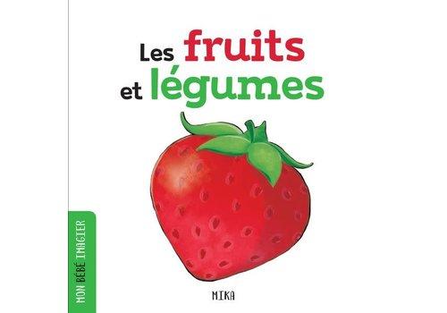 mika Les fruits et les légumes