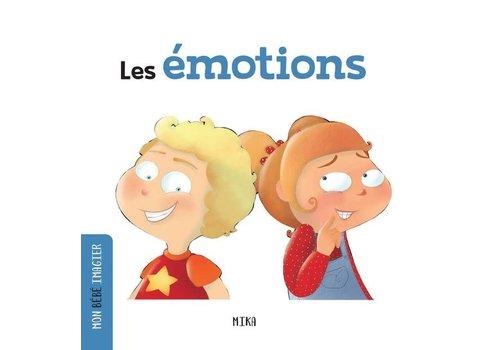 Imagier Les émotions