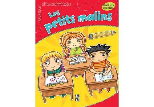 Cahier d'activités - Les petits malins