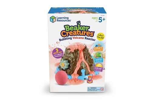 Learning Resources Bubbling Volcano Reactor