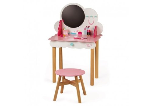 Janod P'TITE MISS DRESSING TABLE (WOOD)