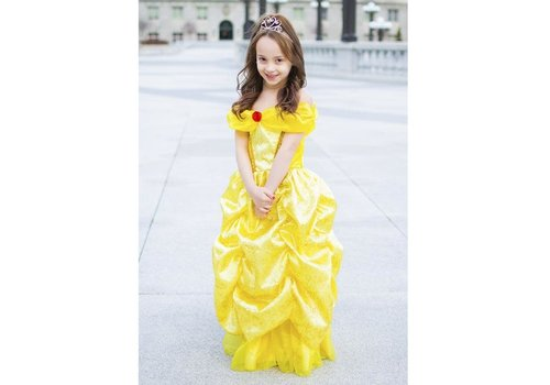 creative education Deluxe Belle Gown. Size 3-4