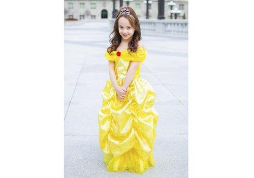 creative education Robe de Belle Deluxe - Deluxe Belle Dress 5-6 ans