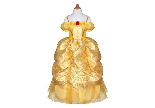 creative education Deluxe Belle Gown. Size 7-8