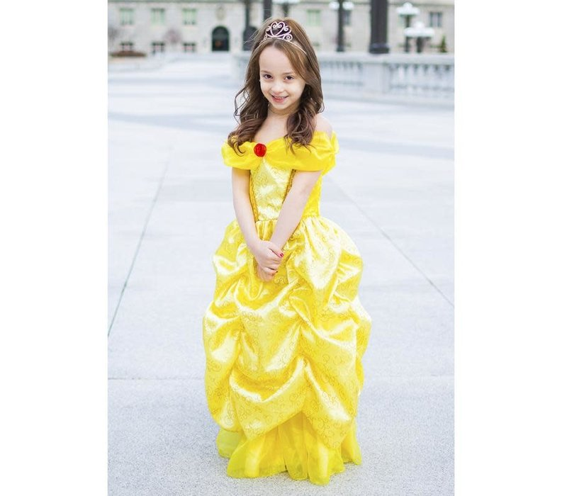 Deluxe Belle Gown. Size 7-8