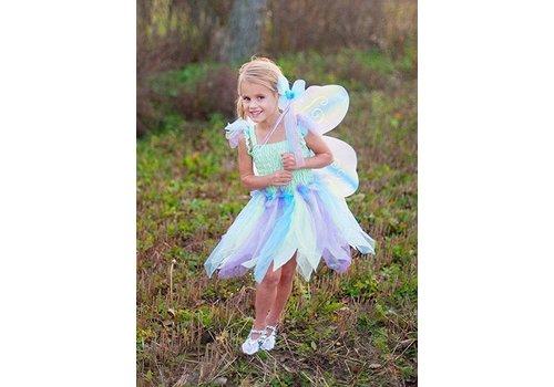 creative education Robe papillon avec ailes  5-6 ans