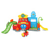 Vtech Go! Go! Smart Wheels Mickey Silly Slides Fire Station