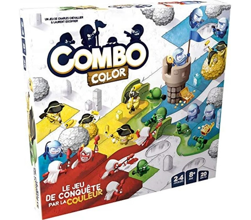 COMBO COLOR (ML)