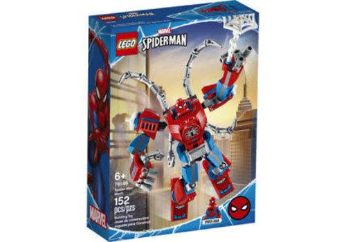Lego Avengers-Spider Mech