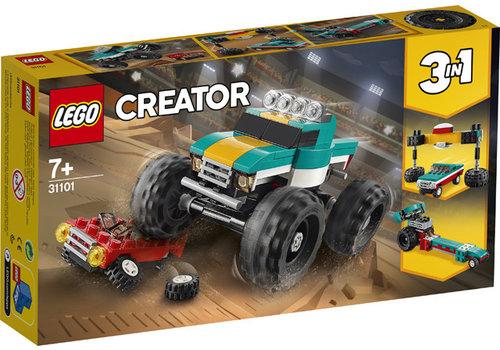 Lego Creator- Le monster truck