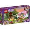 Lego Friends- Le camping glamour dans la nature