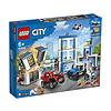 Lego City- Le commissariat de police