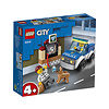 Lego City- L'unité cynophile de police