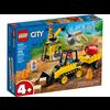 Lego City- Le chantier de démolition