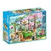 Playmobil Forêt enchantée*
