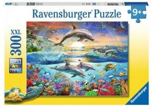 Ravensburger Dolphin Paradise - 300