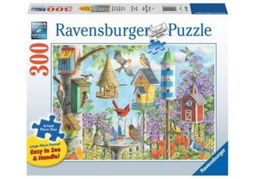 Ravensburger Home Sweet Home - 300 morceaux