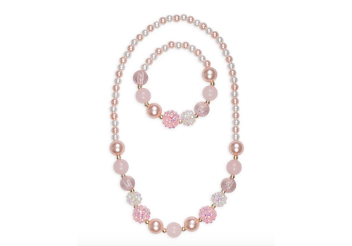 Great Pretenders Pearly Pink Bl & NL Set