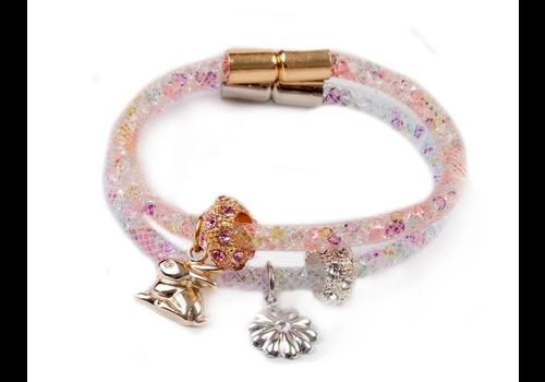 Great Pretenders Magical Mesh Bracelet