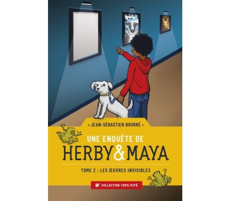 Herby et Maya tome 2