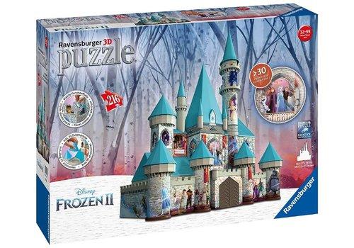 Ravensburger Frozen 2 Château 3D 216mcx
