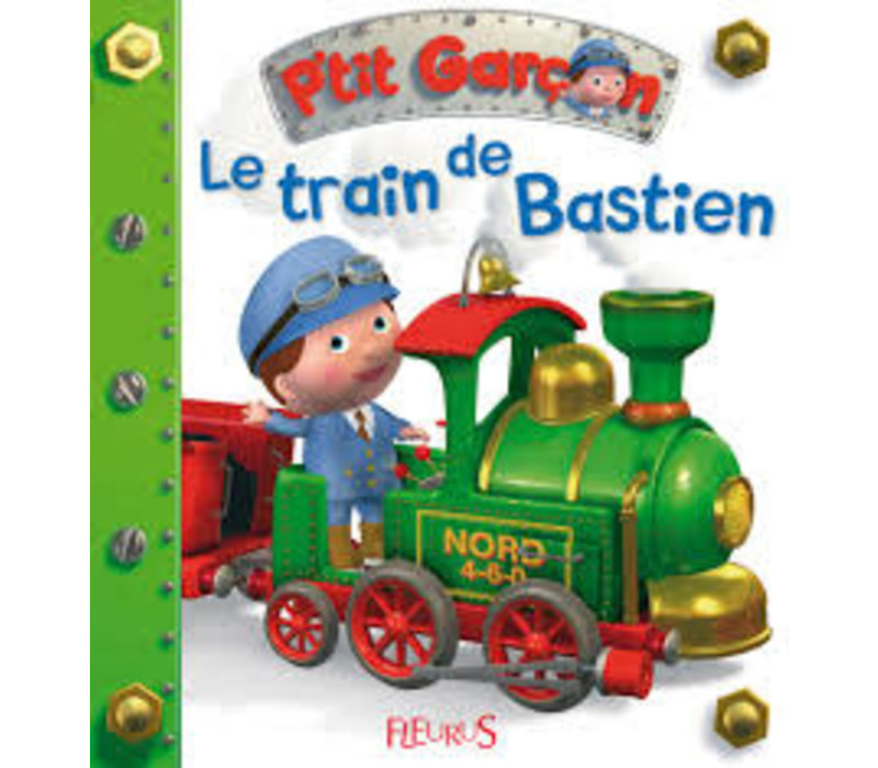 Le train de Bastien