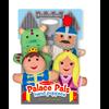 Melissa & Doug Copy of Palace Pals - Les marionnettes du château