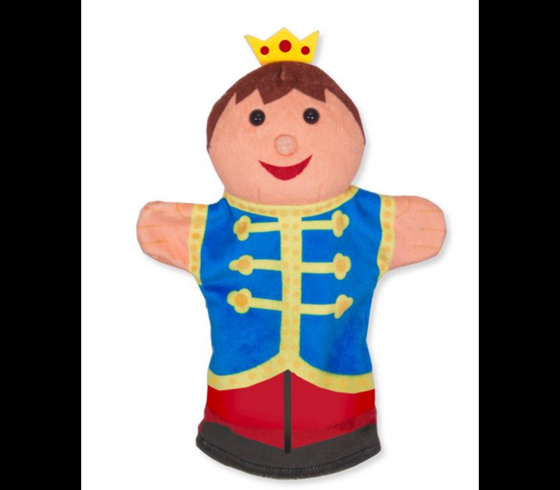 Copy of Palace Pals - Les marionnettes du château