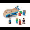 Melissa & Doug Airplane - Avion en bois
