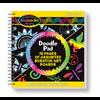 Melissa & Doug Doodle Pad - Carnet de cartes à gratter