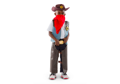 Melissa & Doug Cowboy - Déguisement de cowboy