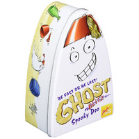 Ghost Blitz Spooky Doo - Bazar Bizarre