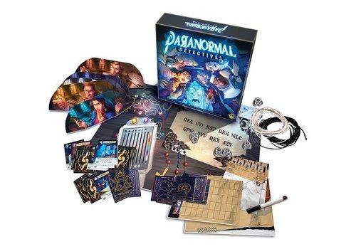 Paranormal Détective